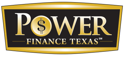 Power Finance Texas logo