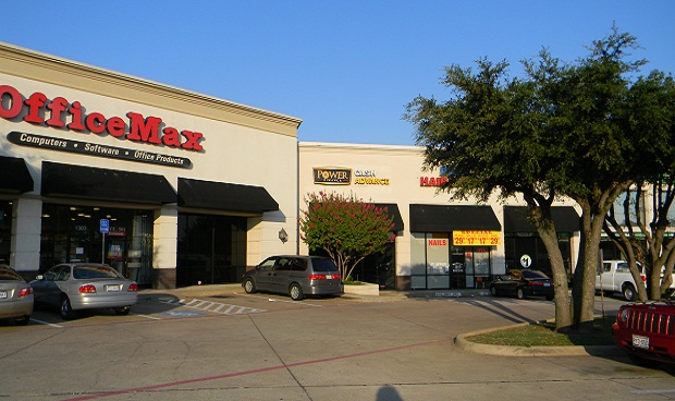 Power Finance Texas Arlington Location