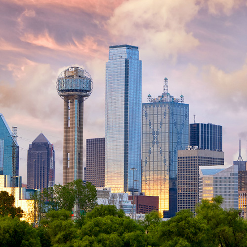 Power Finance Texas - Dallas/DFW