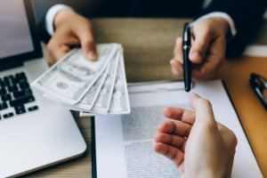 Deciding on a personal loan