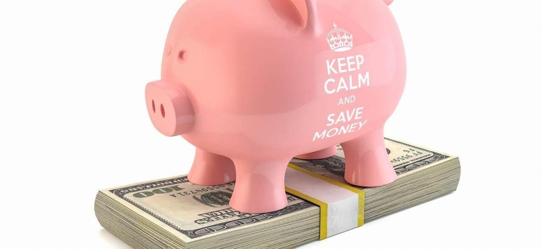 spender or saver quiz piggy bank