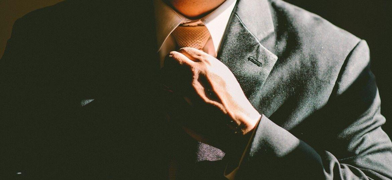 necktie benefits of having a side hustle